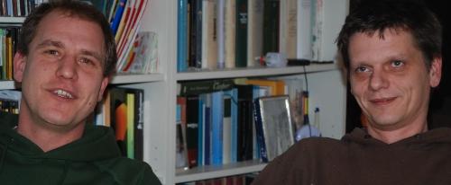 Markus und Andre, Pyonen
