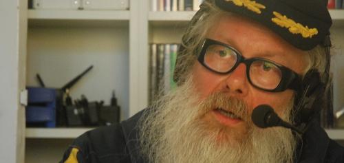 Klaus Zapf