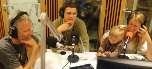 Herbstradio / Küchenradio
