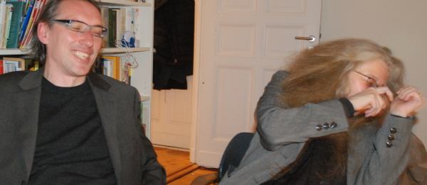 Günter Mey und Katja Mruck