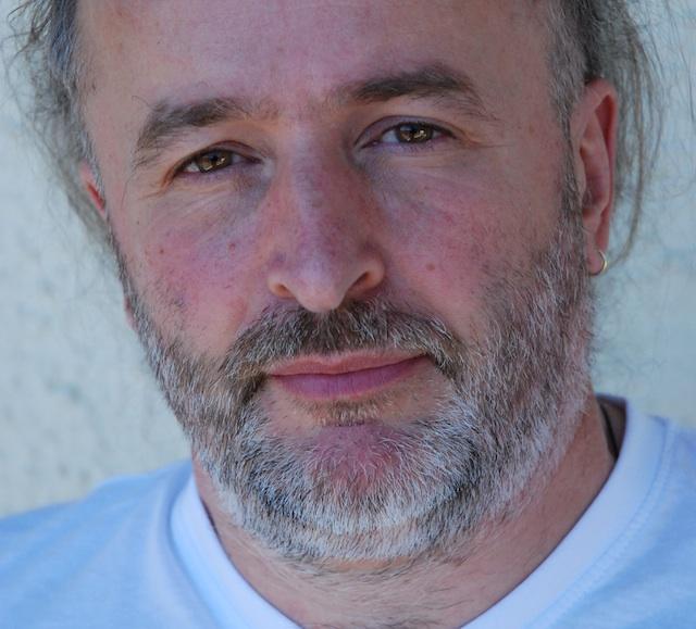 Dieter Spaar