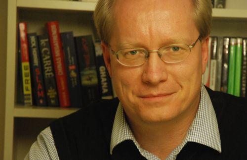 Peter Zimmermann
