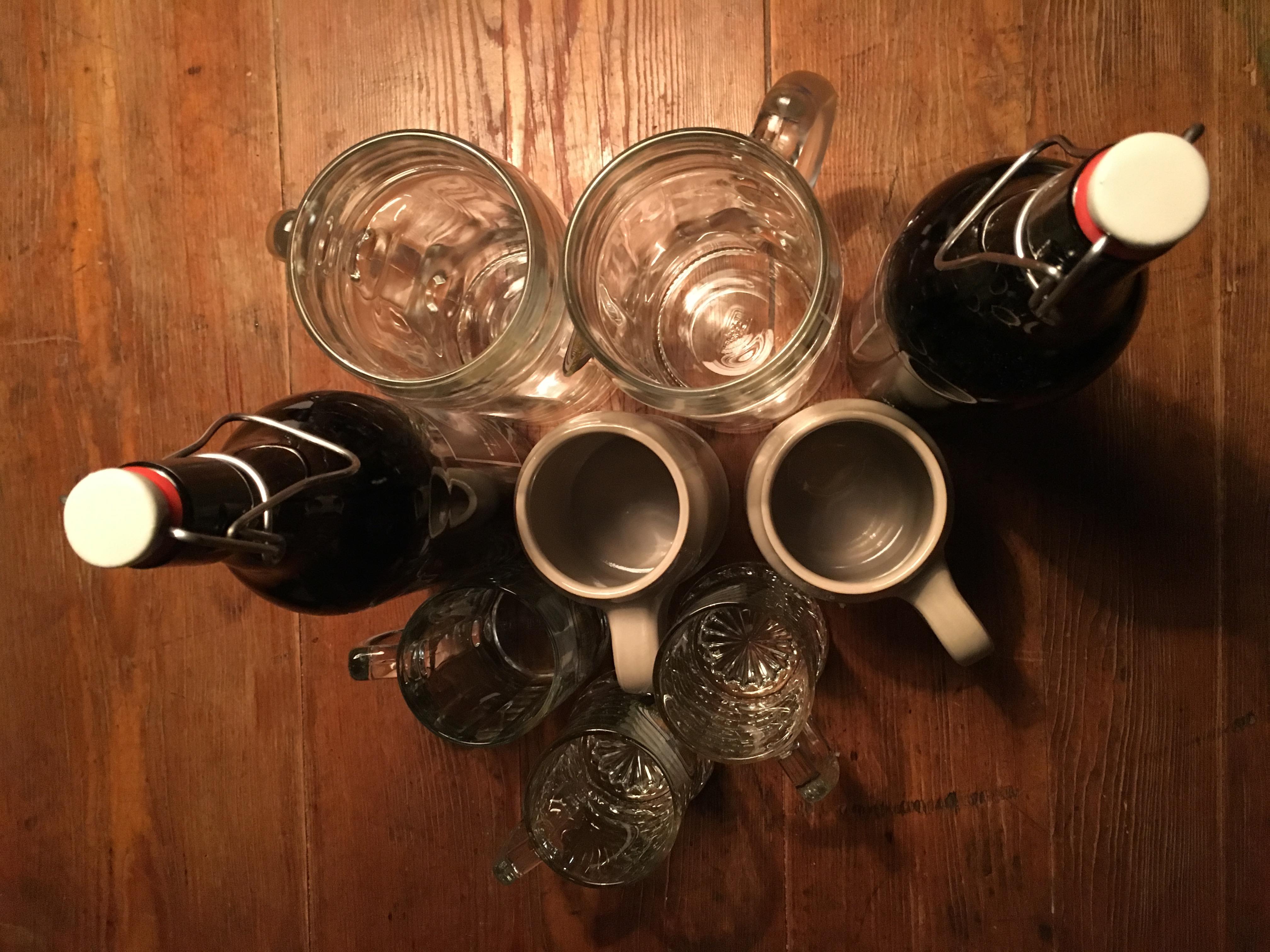 Bier-Geschenk